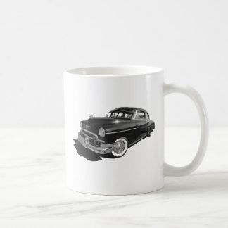 rollin en lowrider del estilo taza de café