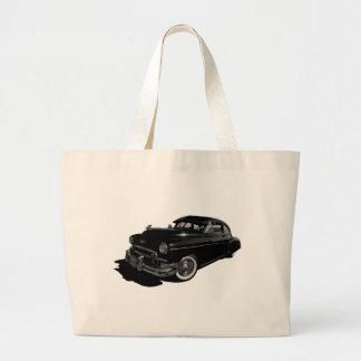 Rollin in the dark canvas bags