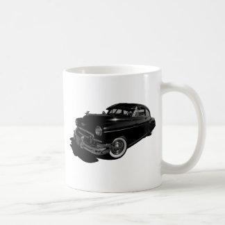 Rollin in the dark lowrider mugs