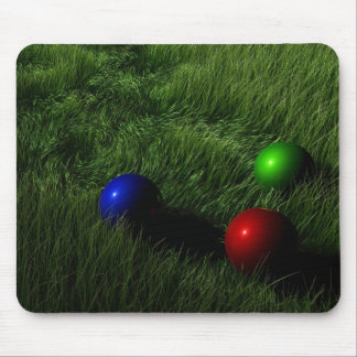 Rollin' Mouse Pad