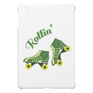 Rollin Skates iPad Mini Case