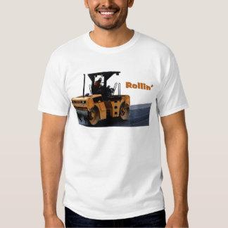 Rollin' Tee Shirt