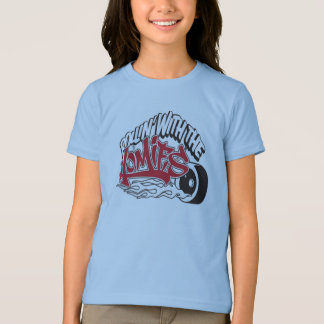 Rollin' with the Homies® for Girls T-Shirt
