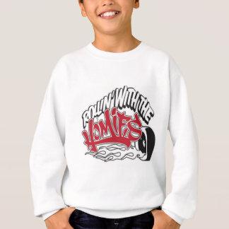 Rollin' with the Homies® for kids Sweatshirt