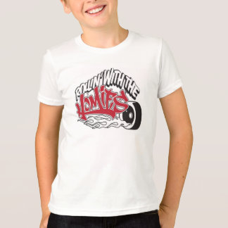 Rollin' with the Homies® for kids T-Shirt
