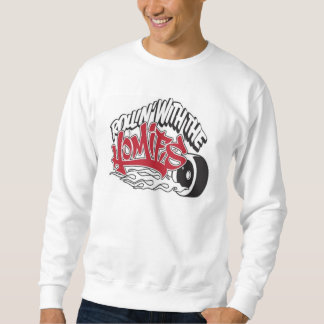 Rollin' with the Homies® Pullover Sweatshirt