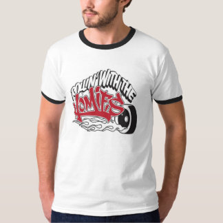 Rollin' with the Homies® T Shirt