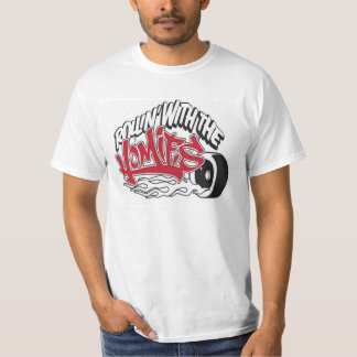 Rollin' with the Homies® T-shirt