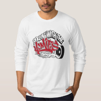 Rollin' with the Homies® Tee Shirt