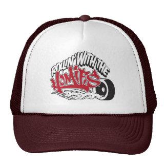 Rollin' with the Homies® Trucker Hat