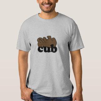 Rolling Cub Tee Shirt
