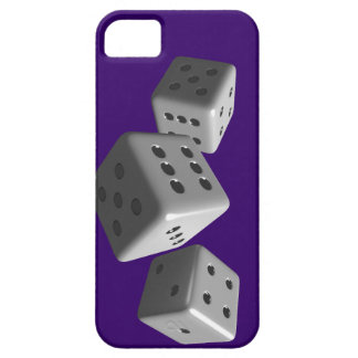 Rolling Dice iPhone SE/5/5s Case