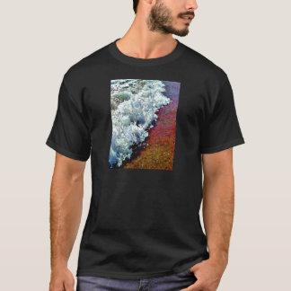 Rolling Froth Basic Dark T-Shirt