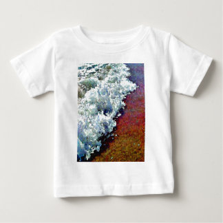 Rolling Froth Infant T-Shirt