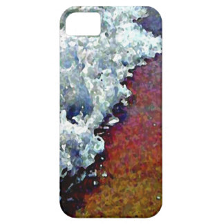 Rolling Froth iPhone 5 Case