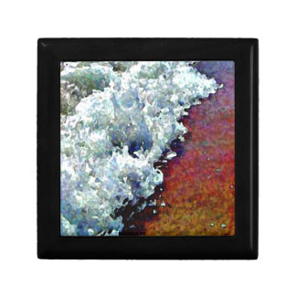 Rolling Froth Tile Gift Box