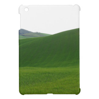 Rolling green hills in Tuscany, Italy iPad Mini Cover