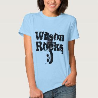 Rolling Hills Block Party Concert 1a, Wilson  R... Shirt