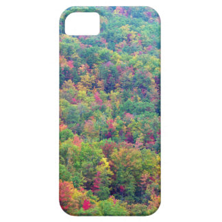 Rolling Hills in the Fall iPhone SE/5/5s Case