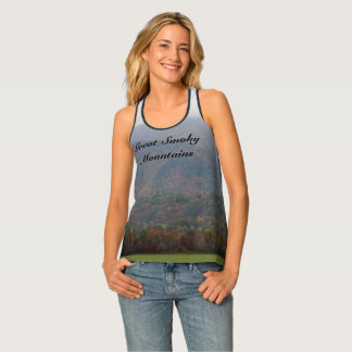 Rolling Hills in the Fall Tank Top