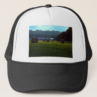 Rolling in the Hay Trucker Hat