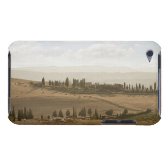 Rolling landscape, Tuscany, Italy Barely There iPod Cover