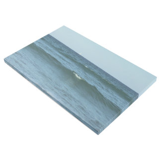 Rolling Ocean Waves Gallery Wrap