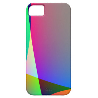 Rolling Rainbow iPhone 5 Cover