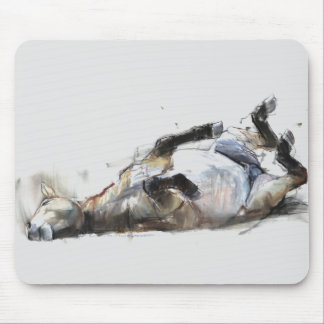 Rolling Rolling Rolling 2011 Mouse Pad