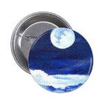 Rolling Sea - CricketDiane Ocean Art Pin