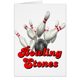 Rolling Stones Card