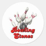 Rolling Stones Etiqueta