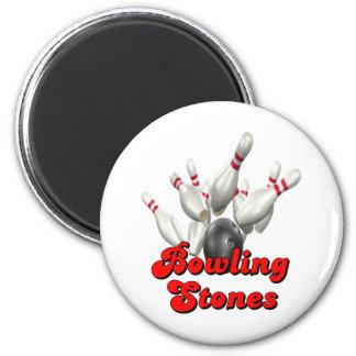 Rolling Stones Fridge Magnets