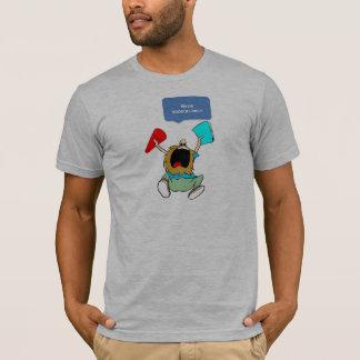 Rolling! T-Shirt