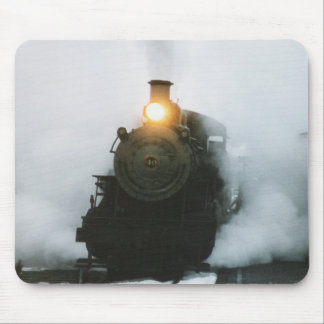 Rolling Thunder Mouse Pad