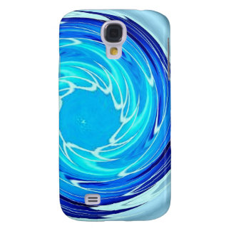Rolling Wave Samsung Galaxy S4 Covers