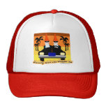 Rolling with the Gnom-ies Trucker Hat