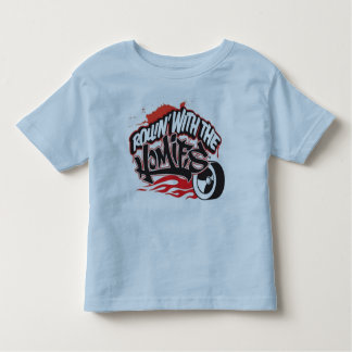 Rolling with the Homies Toddler T-shirt