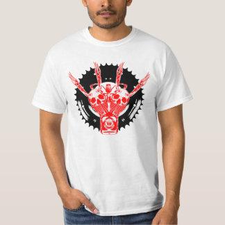 ROLLINGBONEZ III T-Shirt