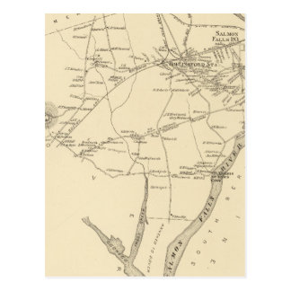 Rollinsford, Strafford Co Postcard