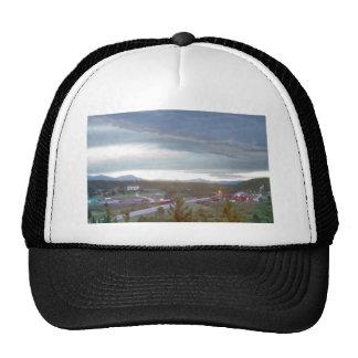 Rollinsville Colorado Trucker Hat