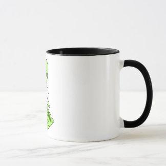 Rollmopz the Alien Mug