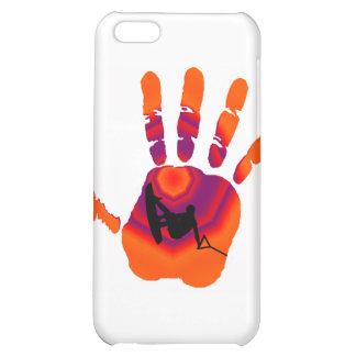 Rollo anaranjado de Wakeboard