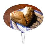 Rollo de huevo de Luv Luv II Figura De Tarta