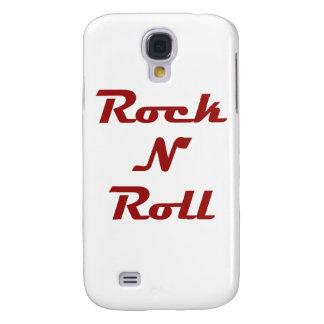 Rollo de la roca N Samsung Galaxy S4 Cover