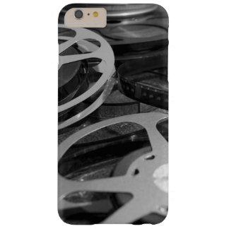 Rollo de película/caso del iPhone 6 de Barely Funda De iPhone 6 Plus Barely There