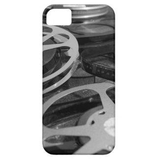 Rollo de película iPhone 5 fundas