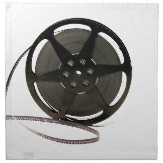 Rollo de película servilleta imprimida