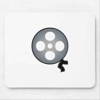 Rollo de película alfombrilla de raton