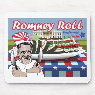 Rollo de Romney Tapete De Ratones